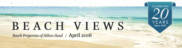 Beach Views April 2016