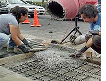 Basalt fines being used in Hawaii