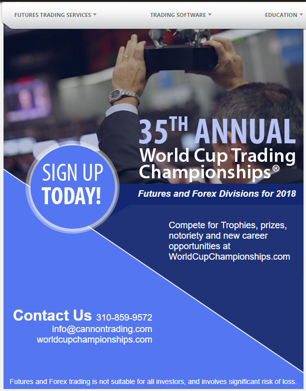 35th Annual World Cup Trading Championship