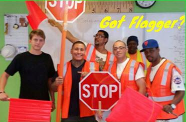 Flagger Training