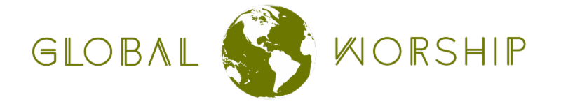 Global Worship Logo