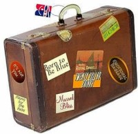 Suitcase-Baggage