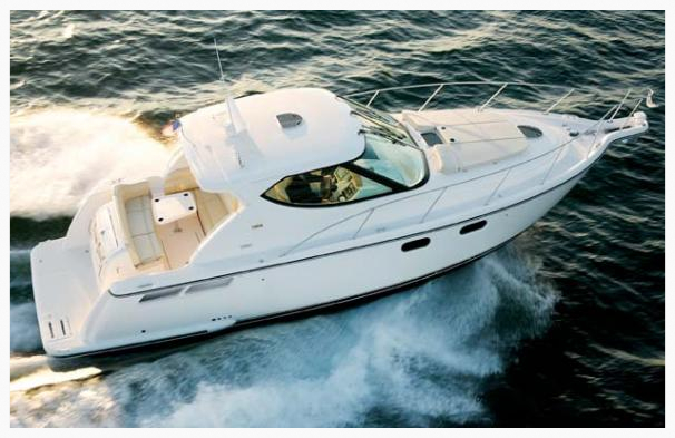 Luxury Sport Yachts from Sarasota Yacht & Ship
