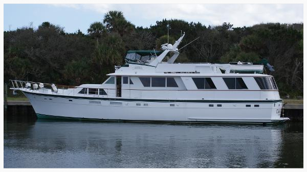 Houseboats for sale from Sarasota Yacht & Ship