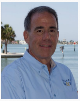 Steve Stevens of Sarasota Yacht & Ship