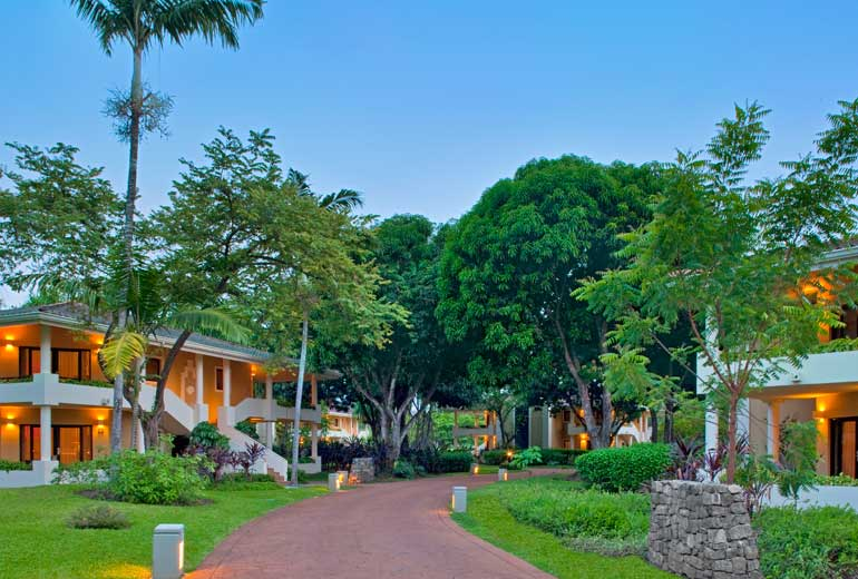 Resort Reservations