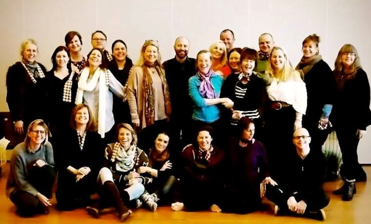 Norway Energy Mastery Retreat