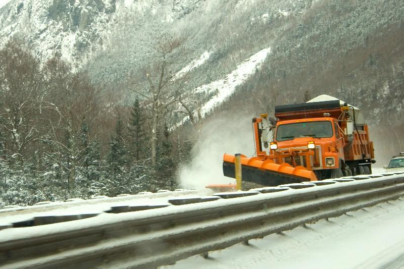 snowplow Shutterstock