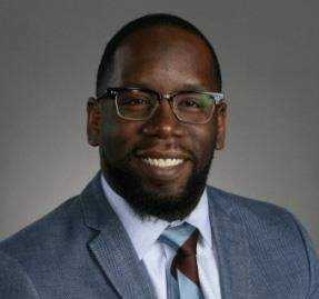 Dr. Marcus Campbell