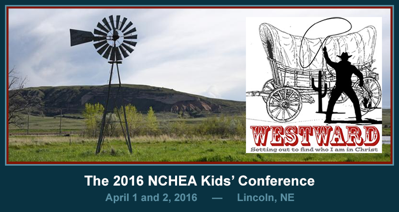 2016 Kids' Conference