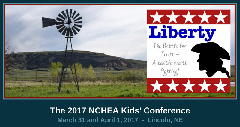 2017 Kids NCHEA Conference