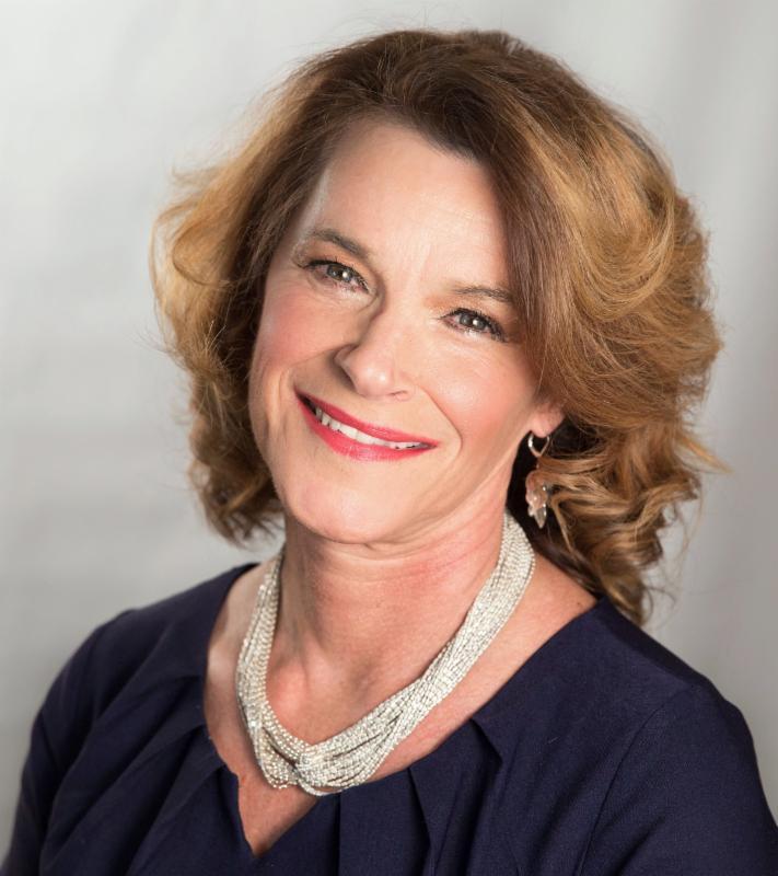 Carol Becker
