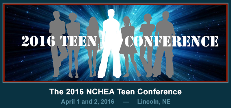 2016 NCHEA Teen Conference
