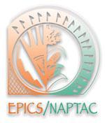 EPICS/NAPTAC Logo
