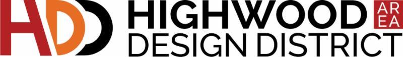 HDD Logo Horizontal