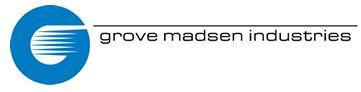 Grove Madsen logo