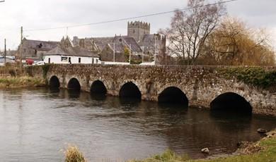 Holycross Bridge