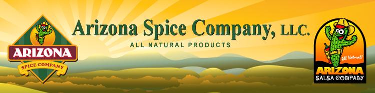 Arizona Salsa & Spice Company LLC