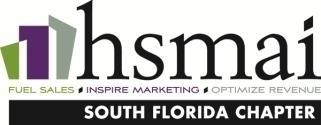 HSMAI South Florida New Logo