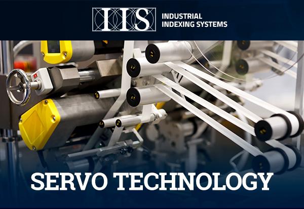 IIS Servo Control Technology