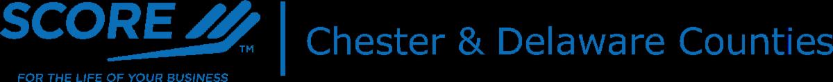 SCORE Chapter logo