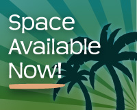 TG Space Available