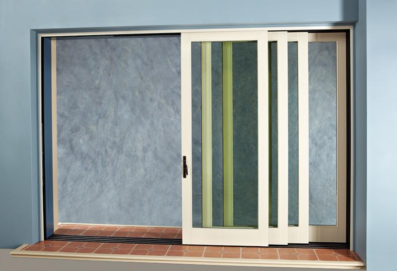 Kolbe Multi Slide Patio Door