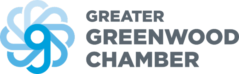 Greater Greenwood Chamber Logo