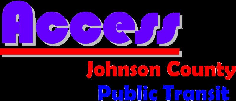 Access Johnson County Logo