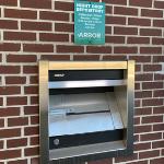 Night Deposit Box