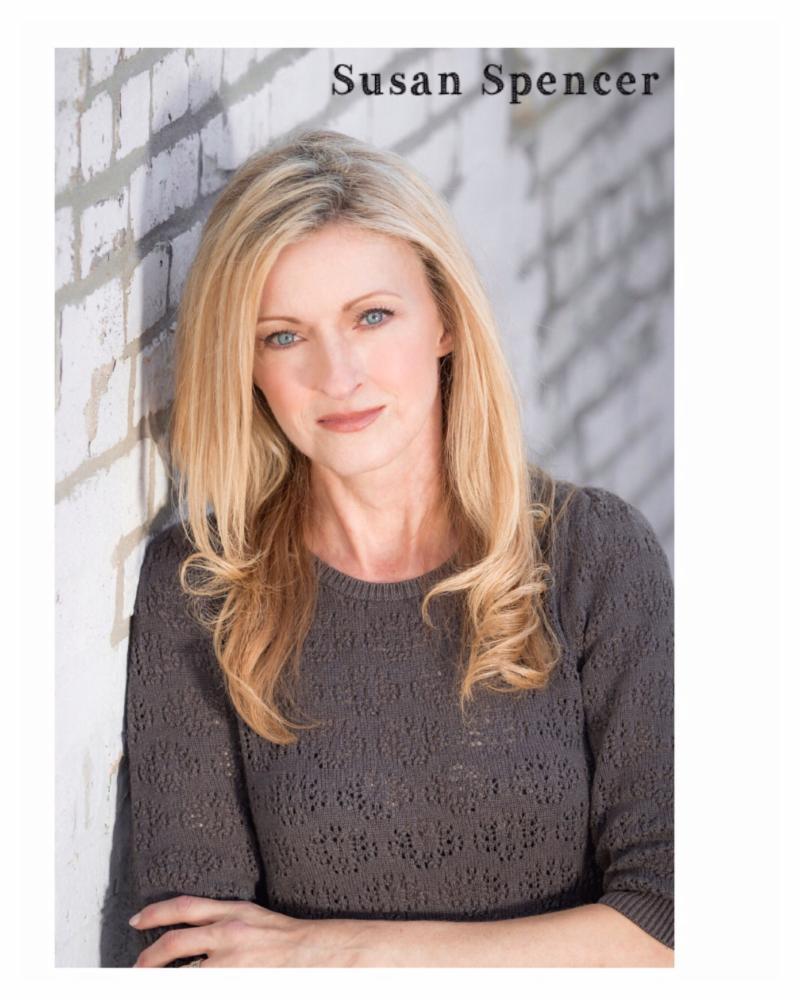 Susan Spencer