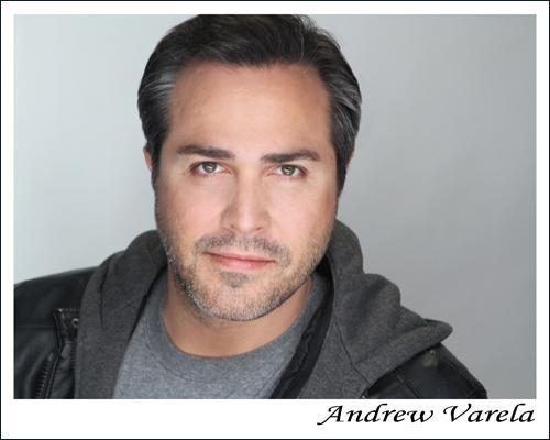 Andrew Varela