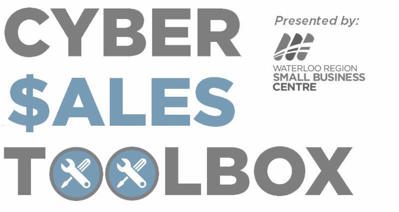 Sales Toolbox Cyber Sales Toolbox