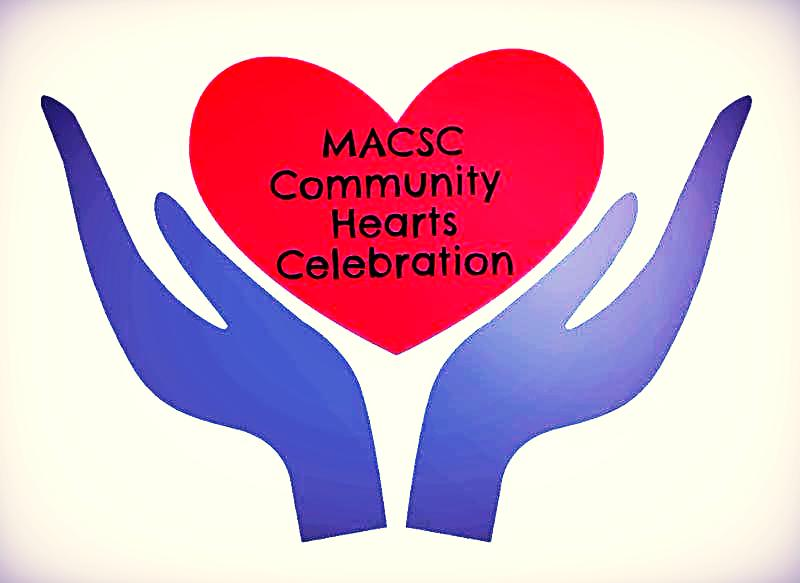2018 MACSC Community Hearts