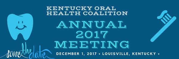 2017 KOHC Annual Meeting