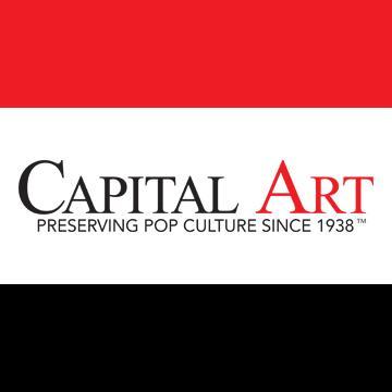 Capital Art