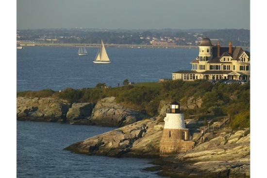 3 Nights at the Castle Hill Inn in Newport_ RI_ _Special thanks to the Castle Hill Inn