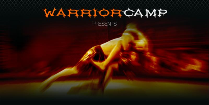 Warrior Camp Presents Registration