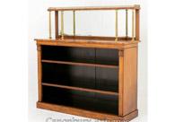 William IV Bookcase in Rosewood