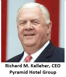 Richard Kelleher