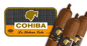 Cohiba Specials
