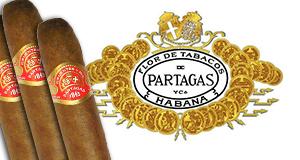 Partagas Specials