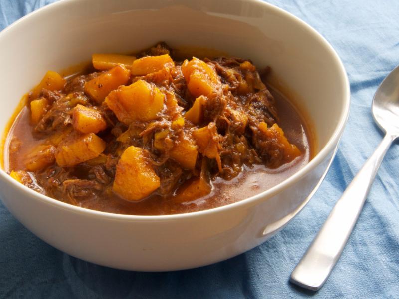 Persian Beef Stew
