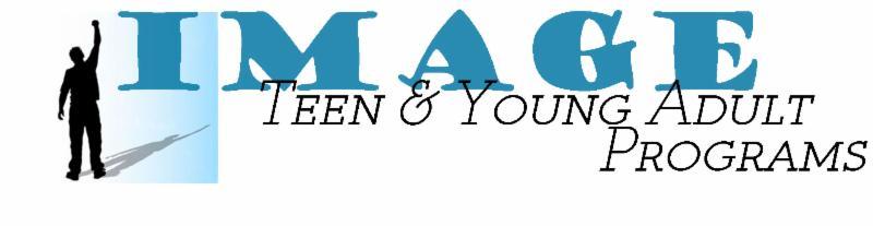 IMAGE Teen Logo