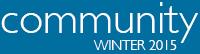 Community Winter 2015