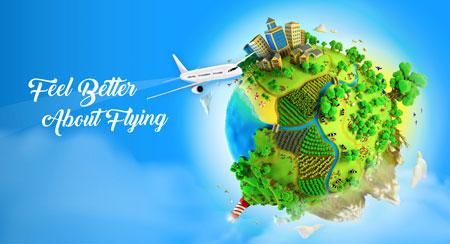Jetset Offset banner
