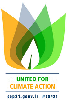 Paris Accord logo