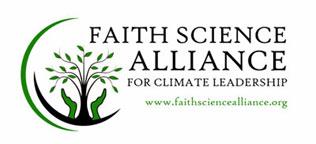 Faith Science Alliance logo