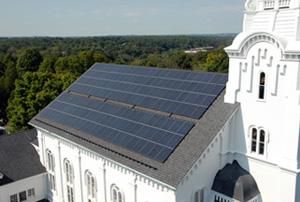 South Church Solar