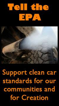 Tell the EPA